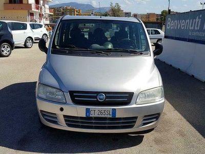 used Fiat Multipla Multipla1.9 JTD Dynamic