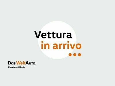 usata VW Touran 2.0 tdi business 115cv dsg