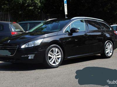 usata Peugeot 508 2.0 HDi 163CV aut. SW Ciel Active