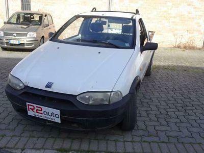 usata Fiat Strada 1900 jtd diesel