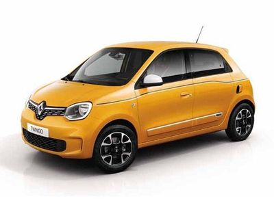 begagnad Renault Twingo TCe 90 CV GPL Generation