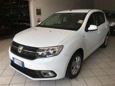 usata Dacia Sandero 1.5 blue dci Comfort s s 75cv my18