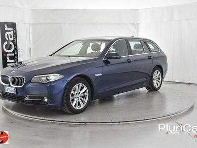 usata BMW 520 Serie 5 Touring d 190cv auto Touring EURO6 Navi