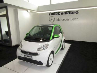 brugt Smart ForTwo Electric Drive sale&care coupé del 2014 usata a Torino