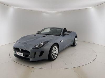 usata Jaguar F-Type F-TYPE(x152) 3.0 V6 Aut. Convertibile