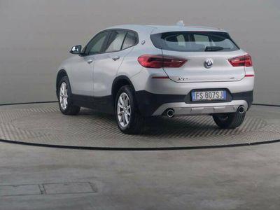 usata BMW X2 Xdrive 20d Business X Automatico