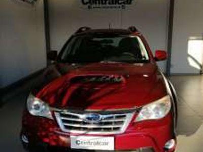 usata Subaru Impreza XV 2.0D Trend Diesel