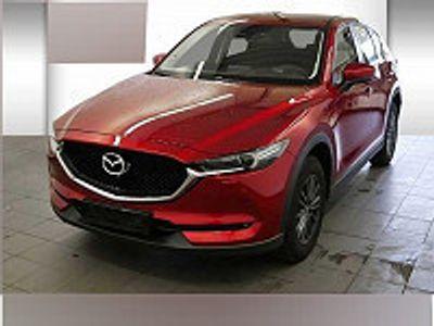 usata Mazda CX-5 Skyaktiv G 165 Awd Aut. Exclusive-line Navi I-activsense