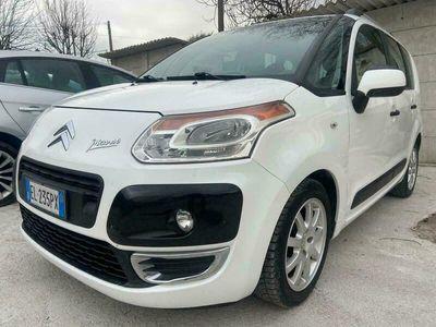 usata Citroën C3 Picasso 2012 1.6 hdi 90cv