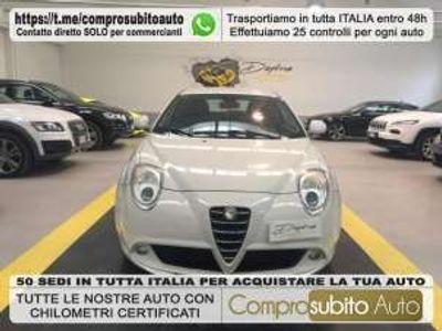 usata Alfa Romeo MiTo 1.3 JTDm 16V 90 CV Distinctive Sport Pack Diesel
