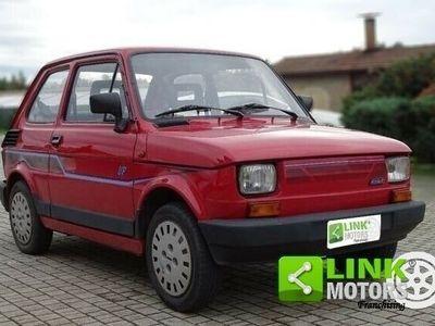 usata Fiat 126 126 700 UP700 UP
