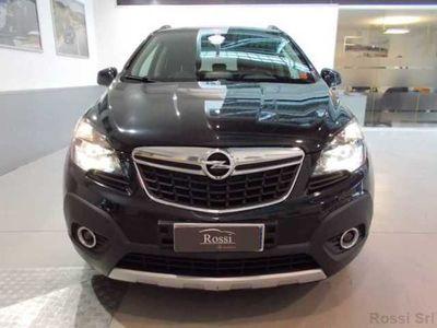 usado Opel Mokka 1.6 CDTI Ecotec 136CV 4x2 Start&Stop Cosmo rif. 9547829
