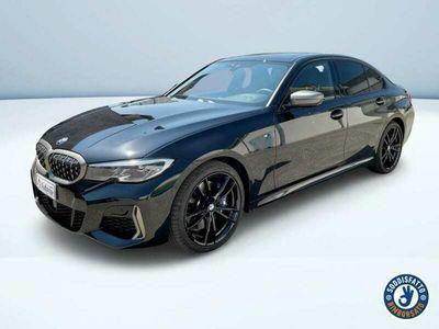 usata BMW M340 M340d mhev 48V xdrive auto