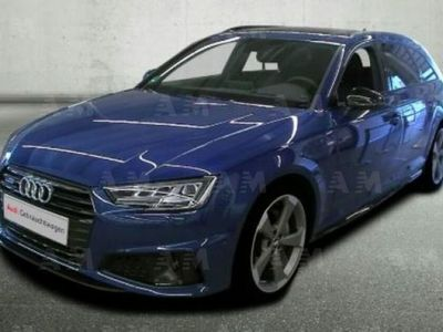 usata Audi A4 A4 Avant 40 TDI quattro S tronic SportAvant 40 TDI quattro S tronic Sport