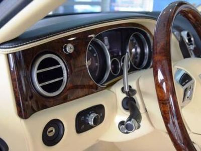 usata Bentley Flying Spur 6.0 BiTurbo W12