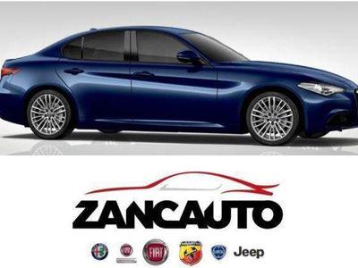 gebraucht Alfa Romeo Giulia 2.2 T-Diesel 150 CV AT8 Super USATO GARANTITO