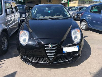 usata Alfa Romeo MiTo 1.3 JTDm 85 CV S&S Progression K