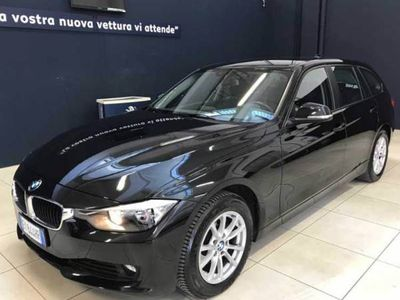 used BMW 316 d Touring Advantage