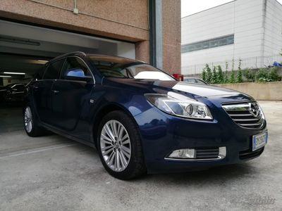 brugt Opel Insignia - 2013