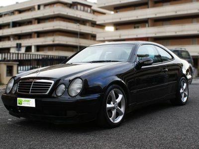 usata Mercedes CLK320 Classe Coupè Avantgarde Usato