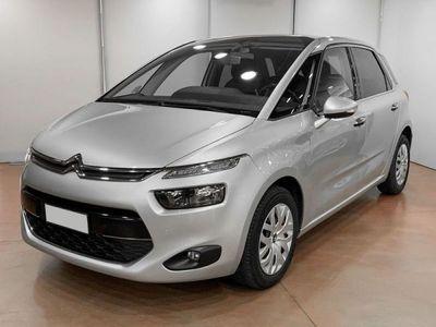 usado Citroën C4 Picasso 1.6 e-HDi 115 ETG6 Intensive