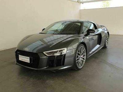 usata Audi R8 Coupé 5.2 FSI quattro S tronic plus + CARBO-CERAMI