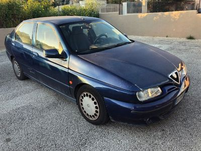 gebraucht Alfa Romeo 146 1.9 JTD 105cv 1999