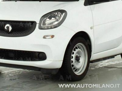 usata Smart ForTwo Coupé EQ Youngster usato