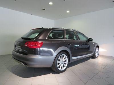 usata Audi Quattro Allroad 3.0 V6 TDI F.AP.Advanced