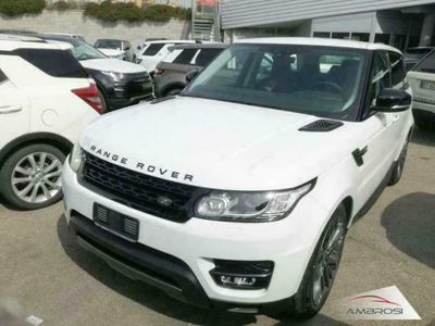 usata Land Rover Range Rover Sport Range Rover 3.0 TDV6 HSE Corciano