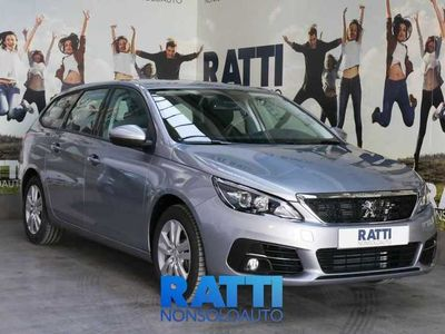 used Peugeot 308 SW BlueHDi 1.5 130CV SW Active
