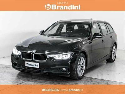 usata BMW 320 Serie 3 Touring d touring Business Advantage