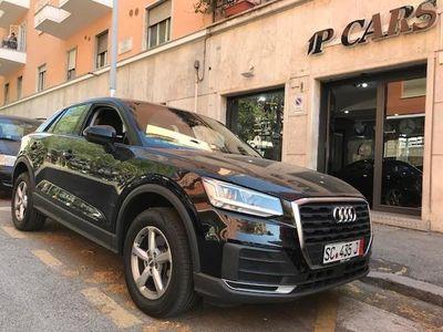 usata Audi Q2 1.6 TDI Design NAVI PLUS