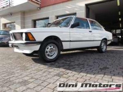 usata BMW 315 usata 1982