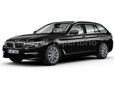 usata BMW 520 SERIE 5 TOURING d Touring