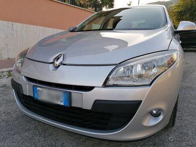 usata Renault Mégane 1.5 DCI UNICO PROPRIETARIO KM CERTI