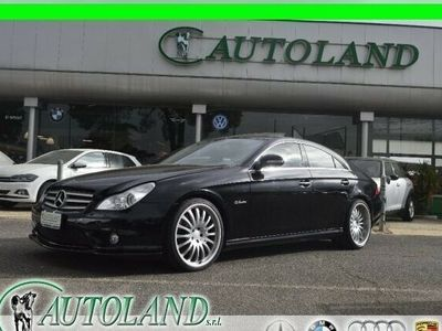 usata Mercedes CLS63 AMG Classe CLS (C219)AMG