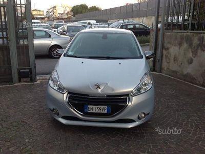 gebraucht Peugeot 208 1.6 e-HDi 115 CV Stop&Start 3 porte XY