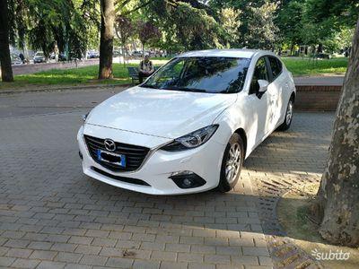 gebraucht Mazda 3 1.5 diesel 105cv