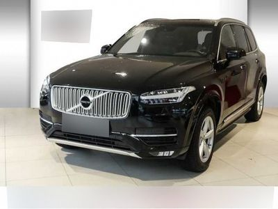 brugt Volvo XC90 D5 Awd Geartronic Inscription 7-sitzer Navi Led Rfk