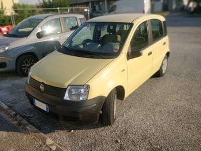 usata Fiat Panda 2ª serie - 2006