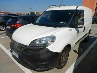 usata Fiat Doblò 1.3 MJT 90CV PC-TN Cargo Lamierato +IVA