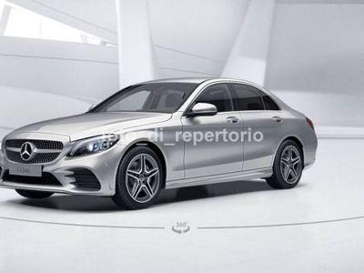 usata Mercedes C220 Classe Cd 4Matic Auto Premium