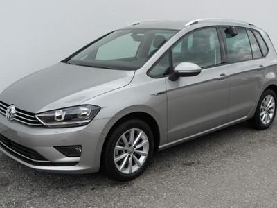 usata VW Golf Sportsvan 1.6 TDI Lounge BM