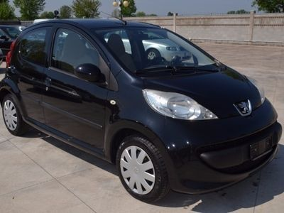 usata Peugeot 107 1.0 68CV 5p. Desir