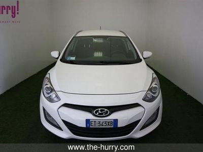 usata Hyundai i30 Wagon 1.6 CRDi Classic