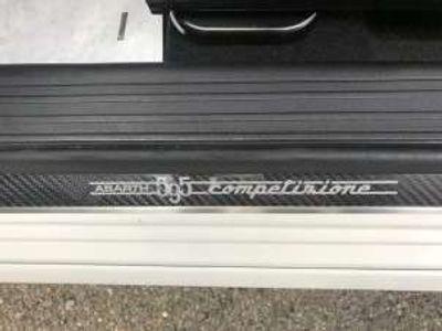 usata Abarth 595 1.4 T-jet 180cv Competizione Benzina