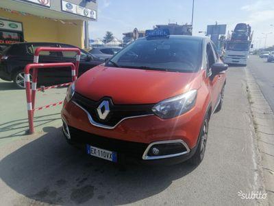 usata Renault Captur 1.5 dCi Km 29000
