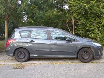 usata Peugeot 308 1.6 HDi 90CV SW Premium