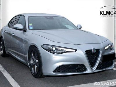 usado Alfa Romeo Giulia super 2.2 at8 *navi*pelle*cam*pdc* diesel